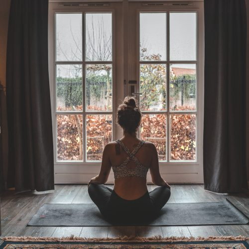 Yoga Retraite met Wellness